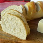 Easy French Bread, Simple French Bread, Foolproof French Bread