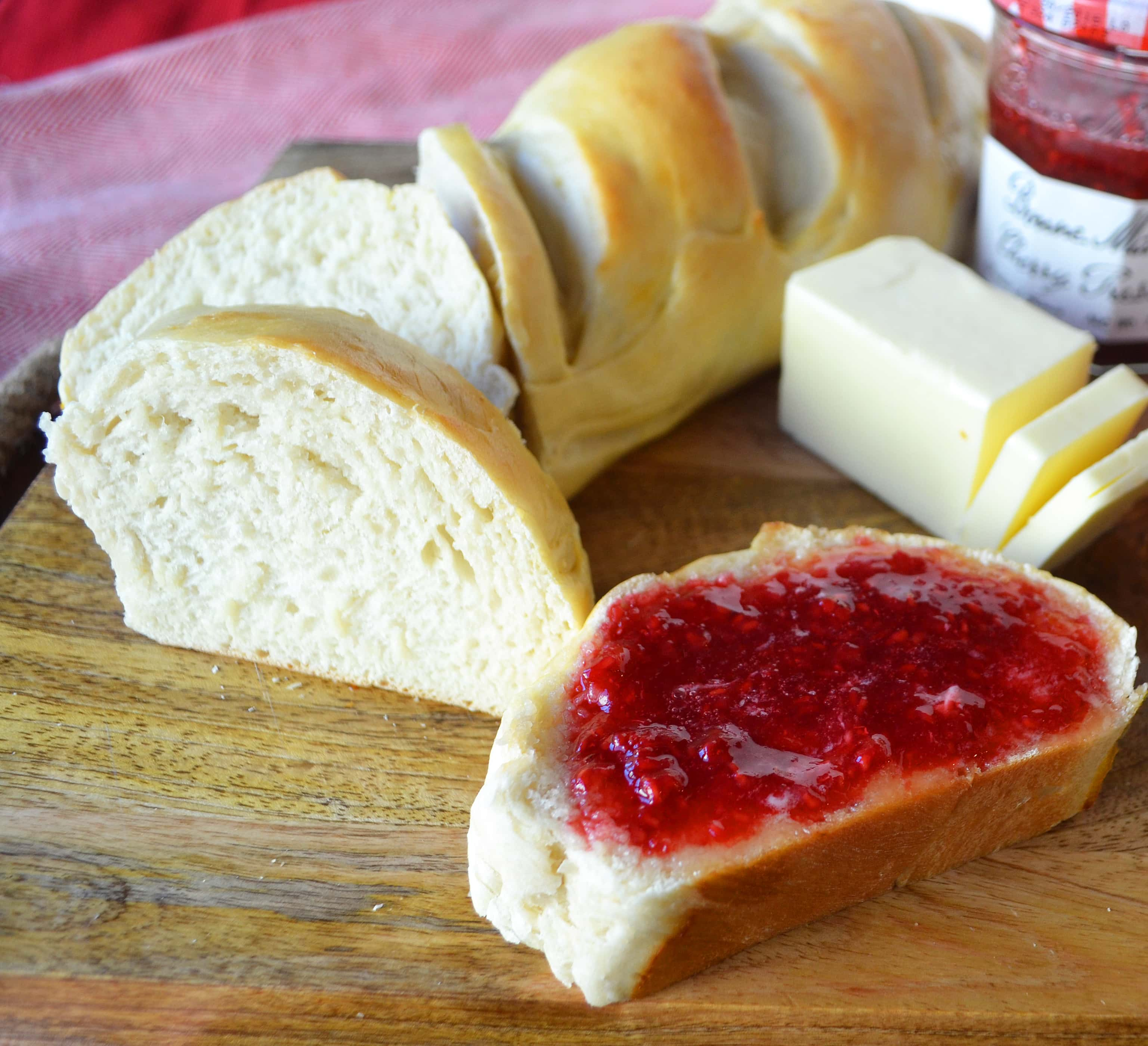 Homemade bakery french bread modern honey easy french bread simple french bread solutioingenieria Image collections