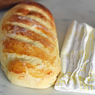 Homemade Bakery French Bread