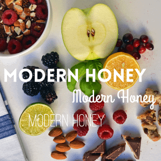 Welcome to Modern Honey