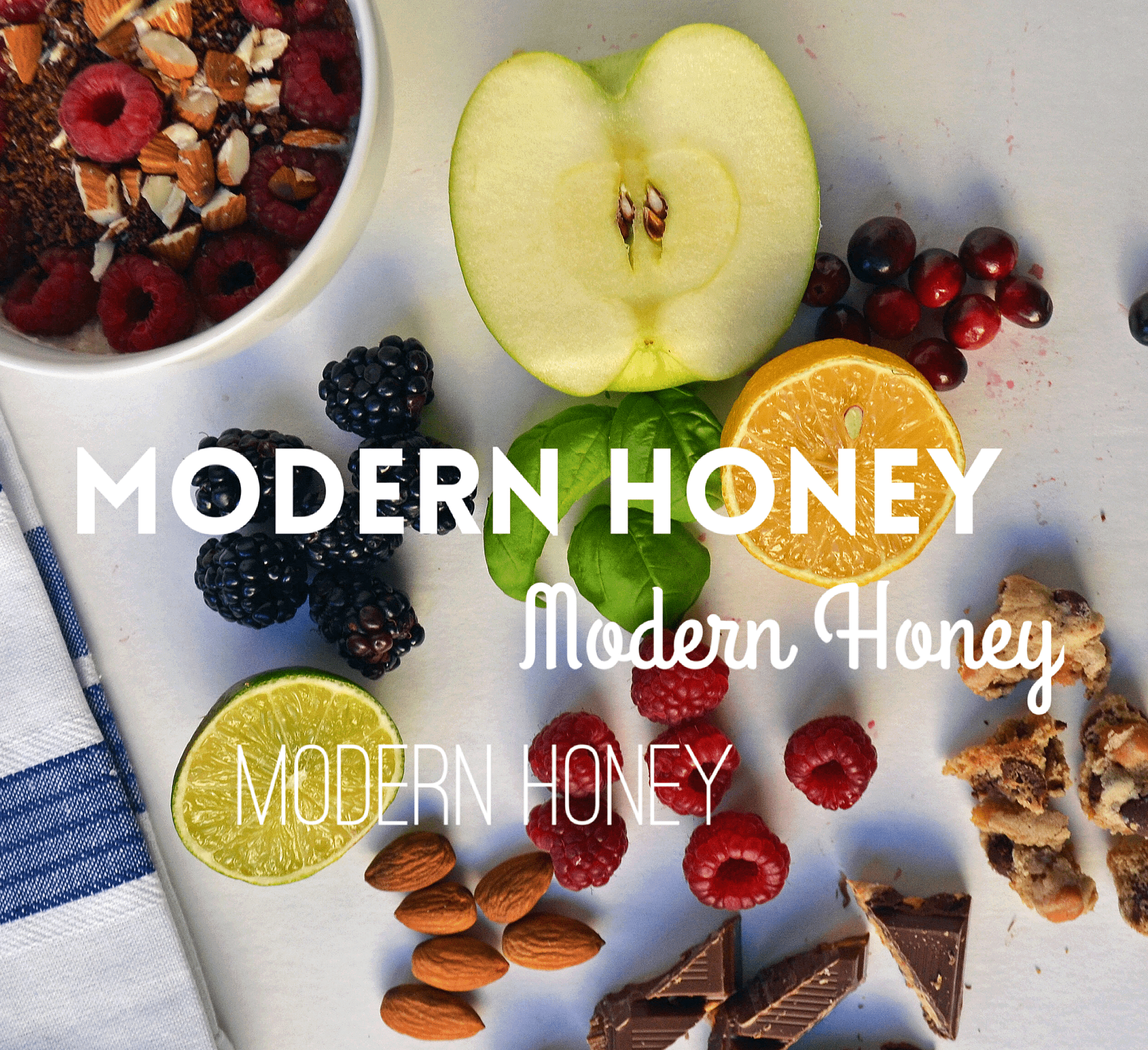 Modern Honey, Food Blog by Melissa Stadler