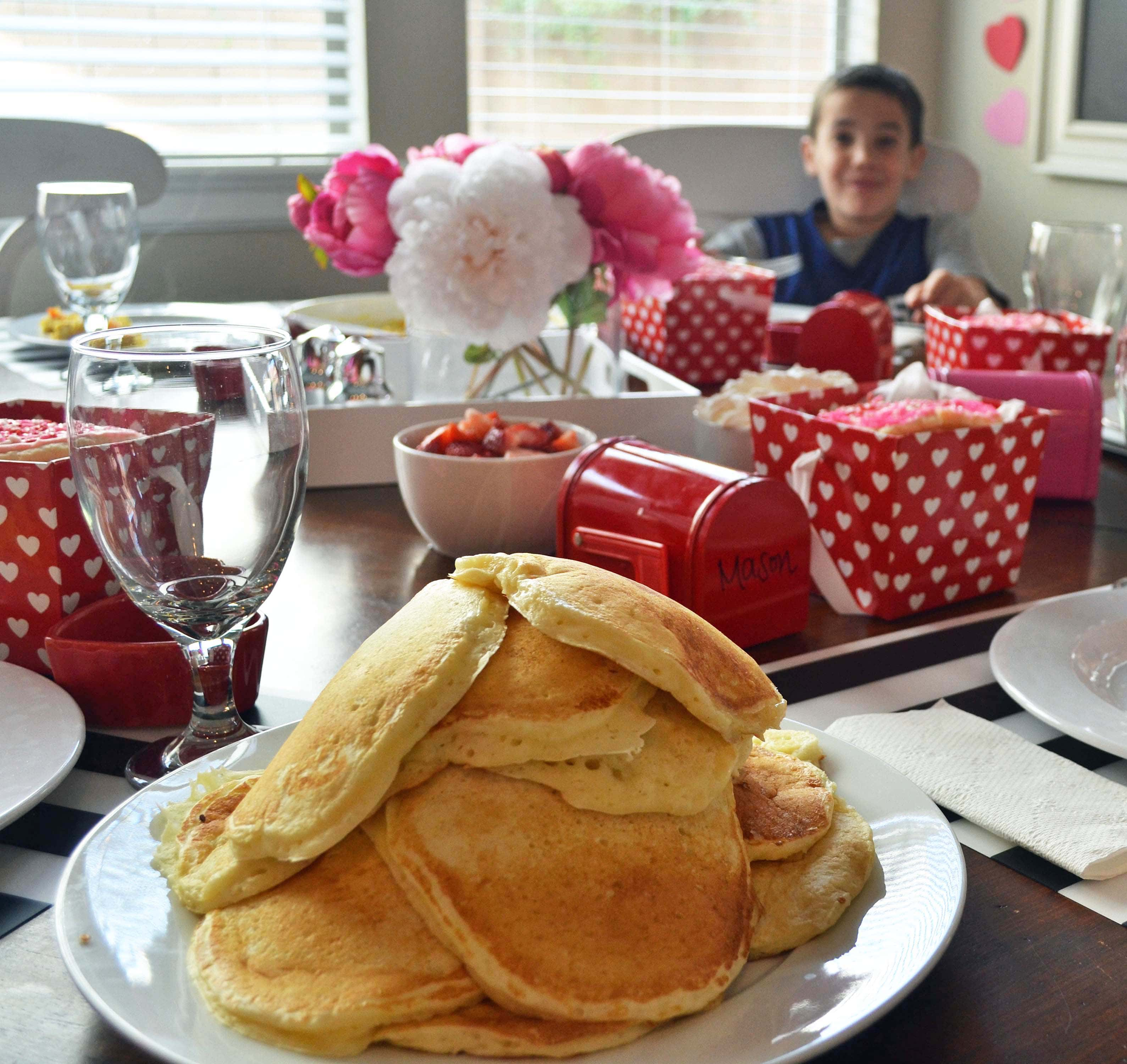 5 ways to make Valentine's Day special for kids