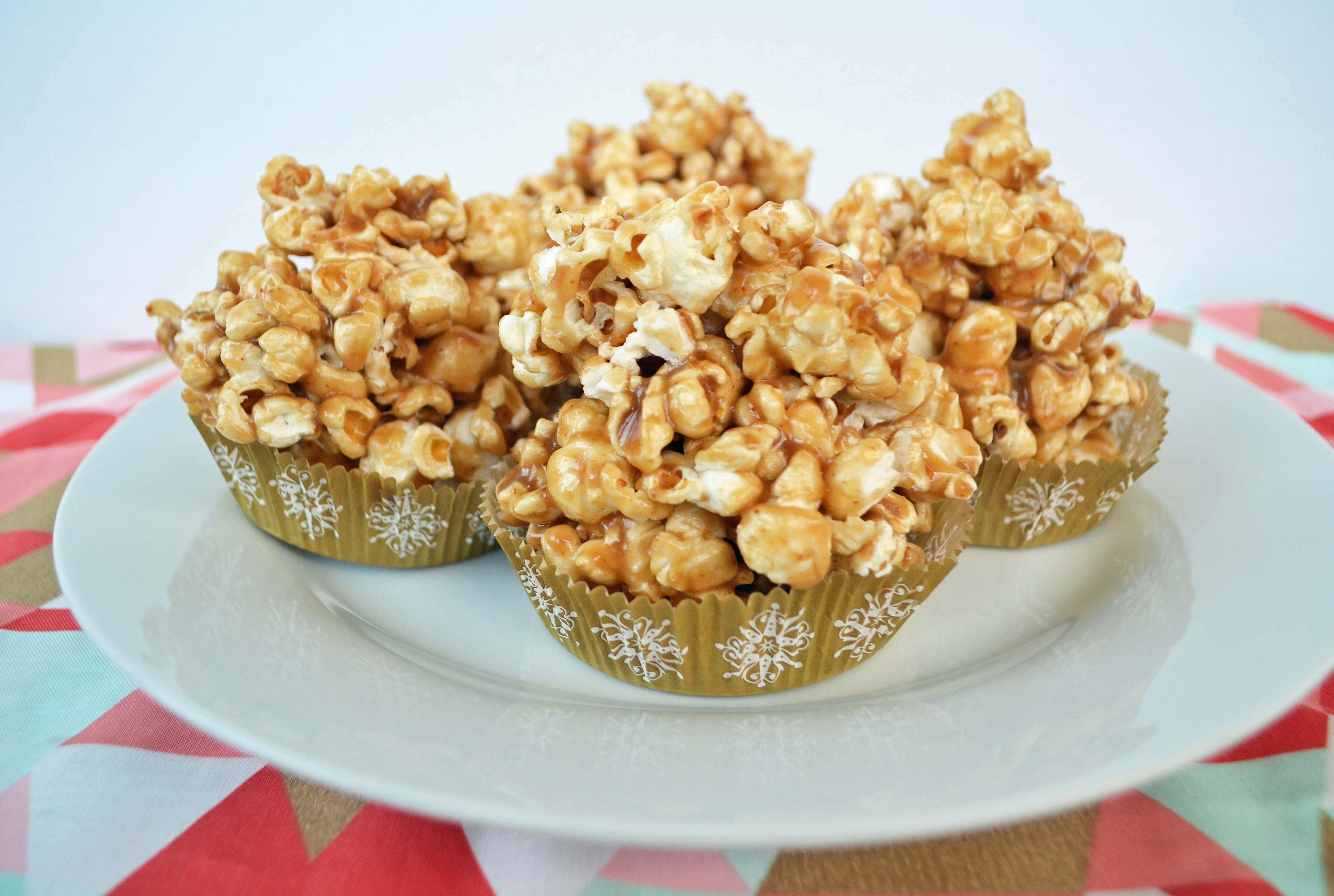 Cassidy's Classic Caramel Corn