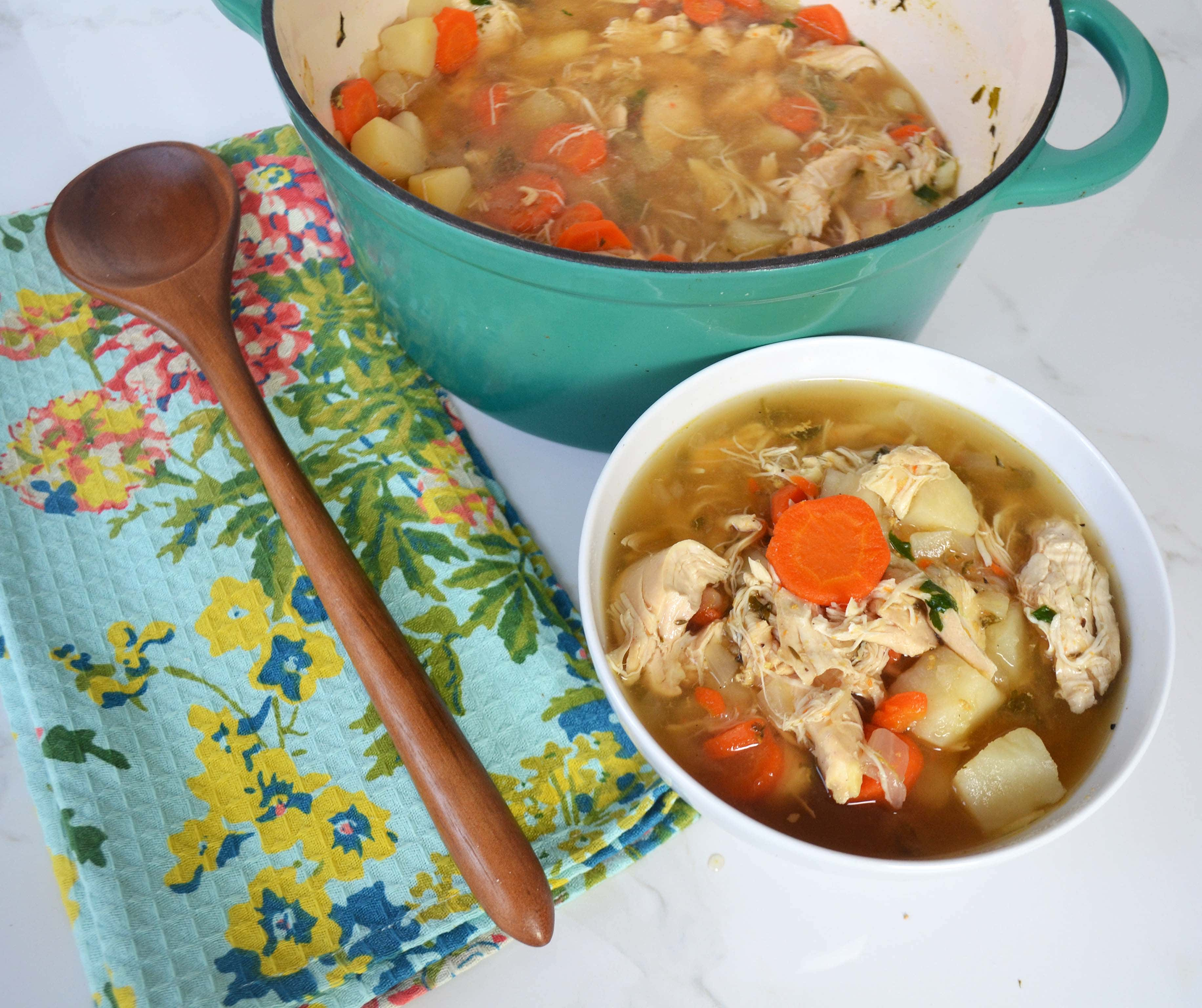 Whole Foods Guatemalan Chicken Soup Recipe