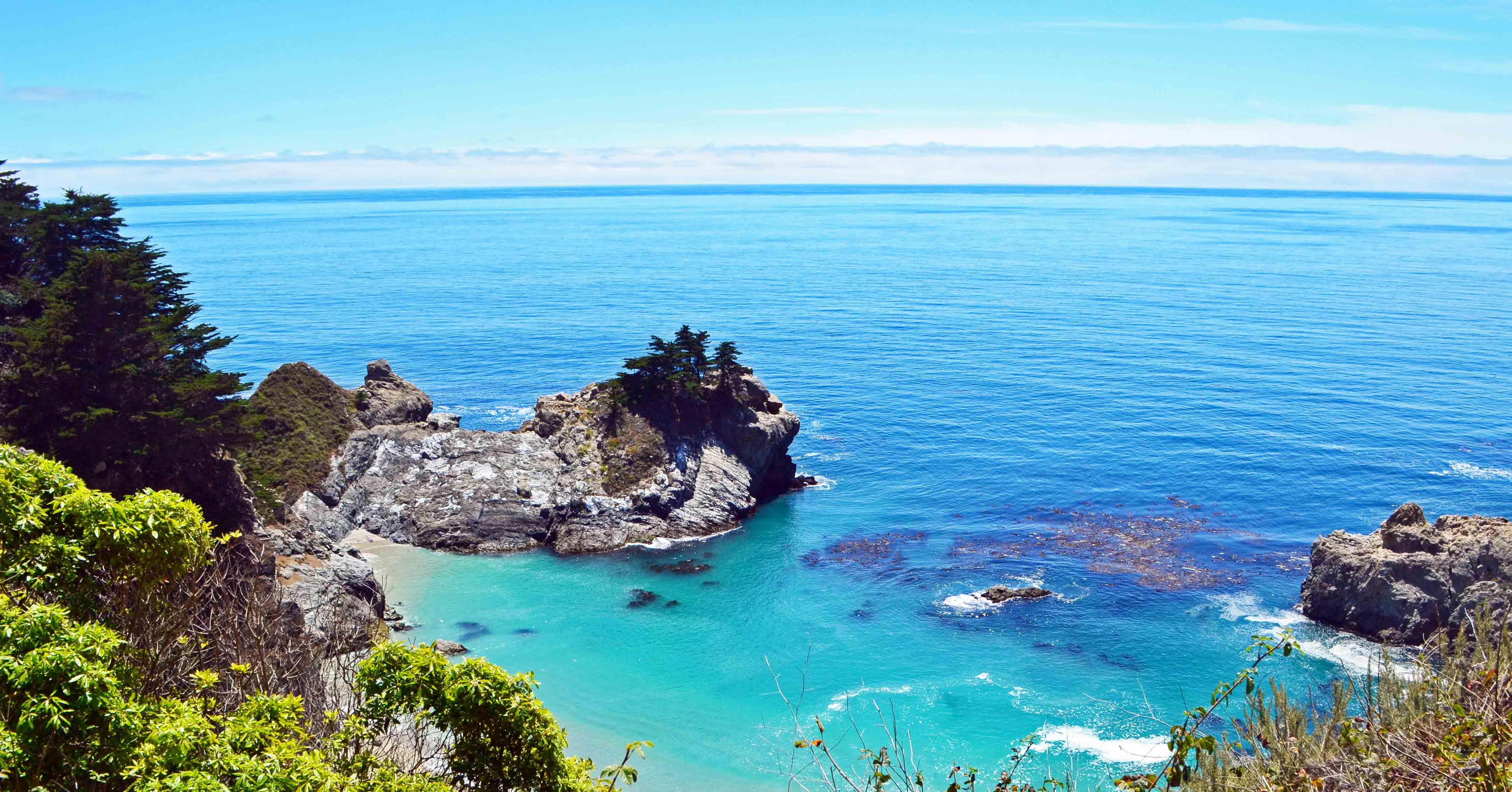 Big Sur California Pacific Coast Highway 1 Road Trip by Modern Honey. www.modernhoney.com