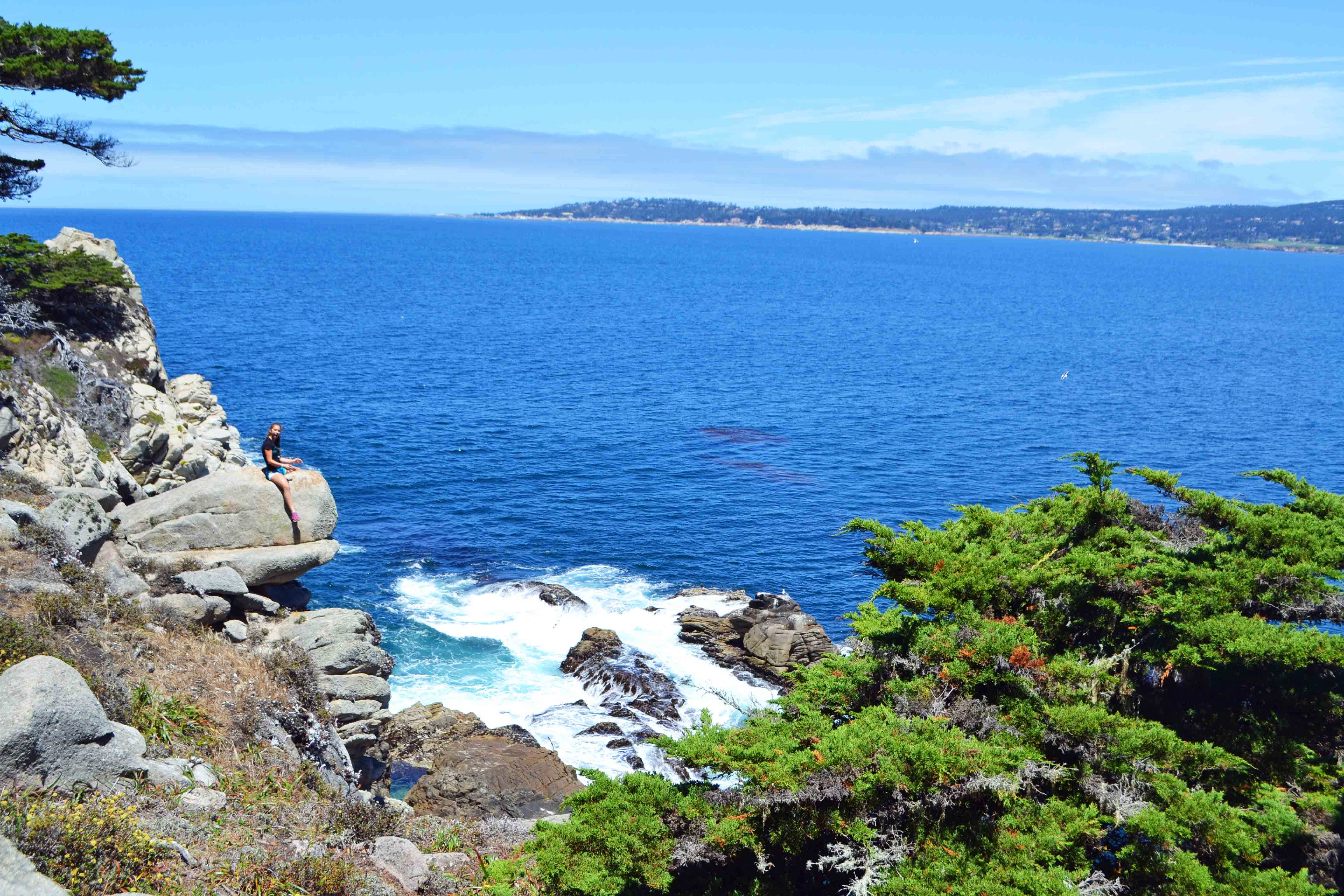 How to plan the perfect California Pacific Coast Highway 1 Road Trip Guide by Modern Honey