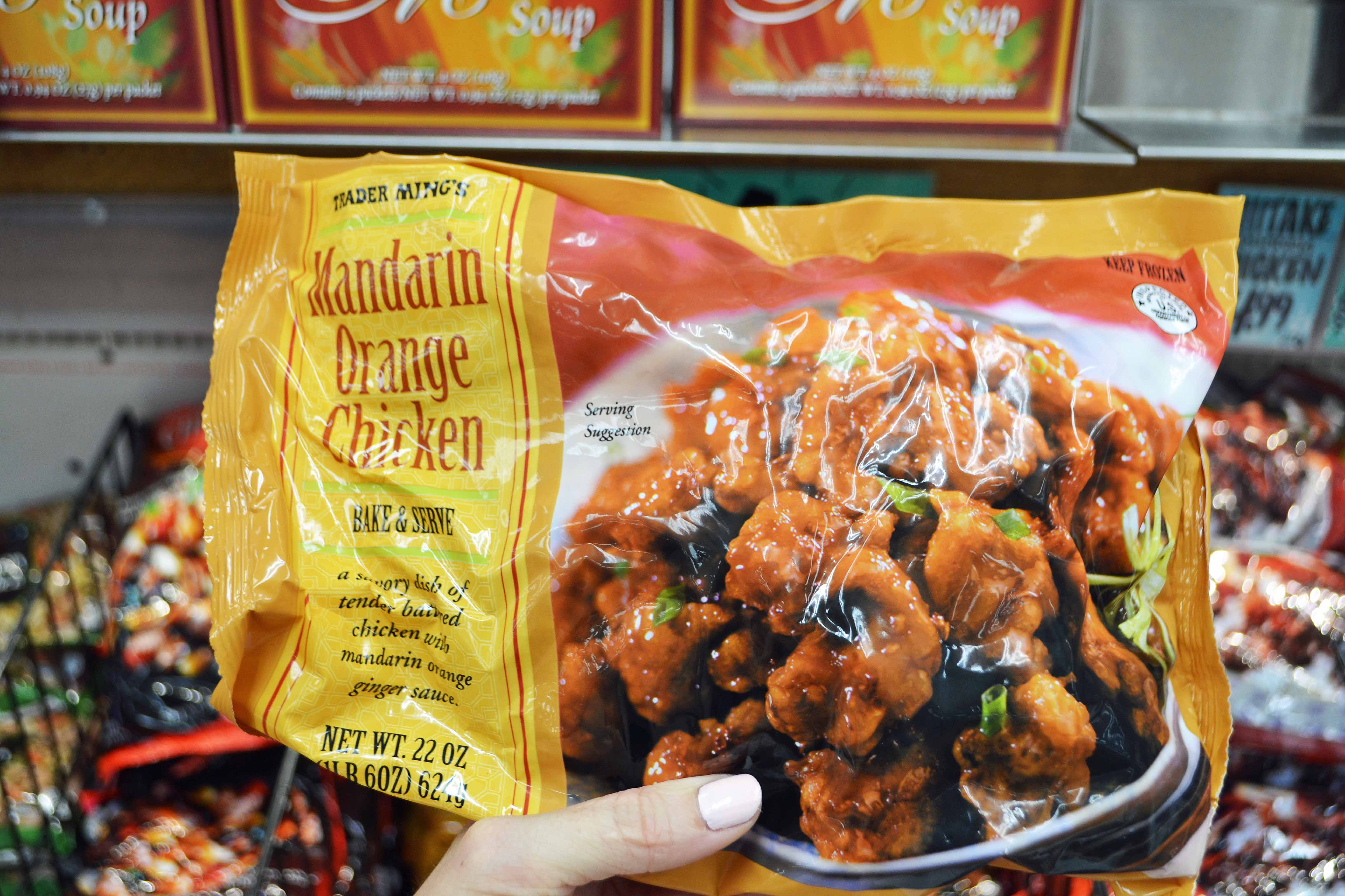 Best Items to Buy at Trader Joe's. The list includes the most popular items, employee favorites, and great deals.