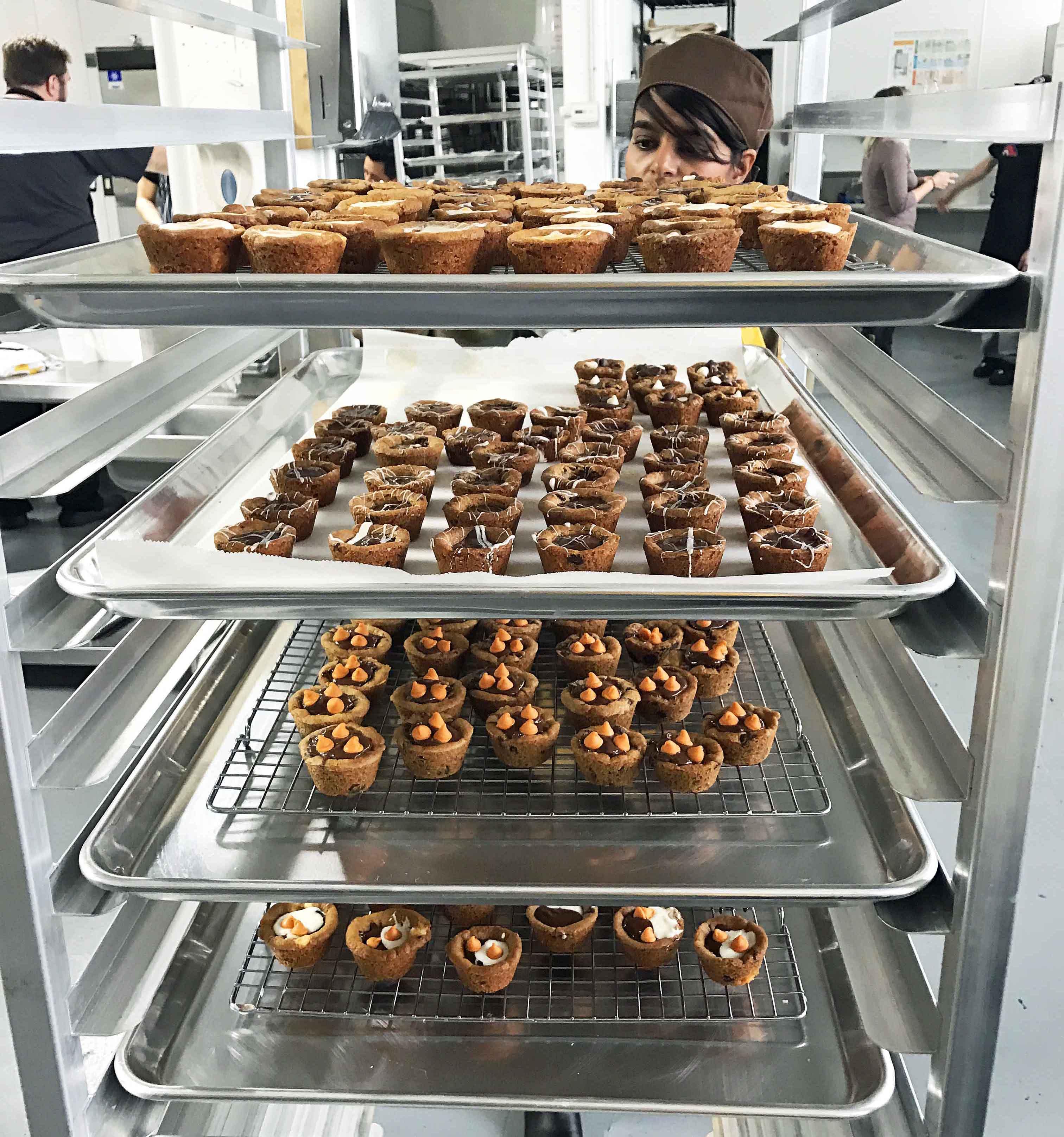 Bake Some Good by Nestle. #BakeSomeGood