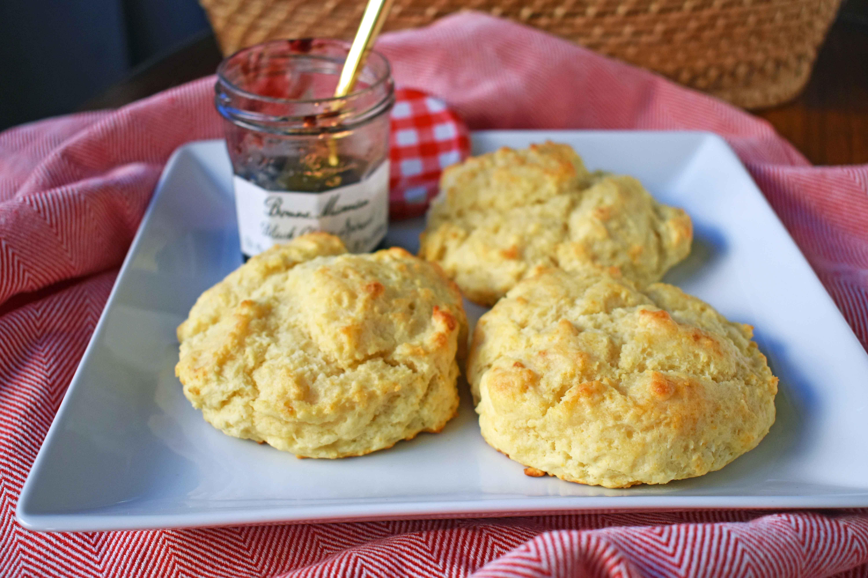 Best Drop Biscuits America S Test Kitchen Video