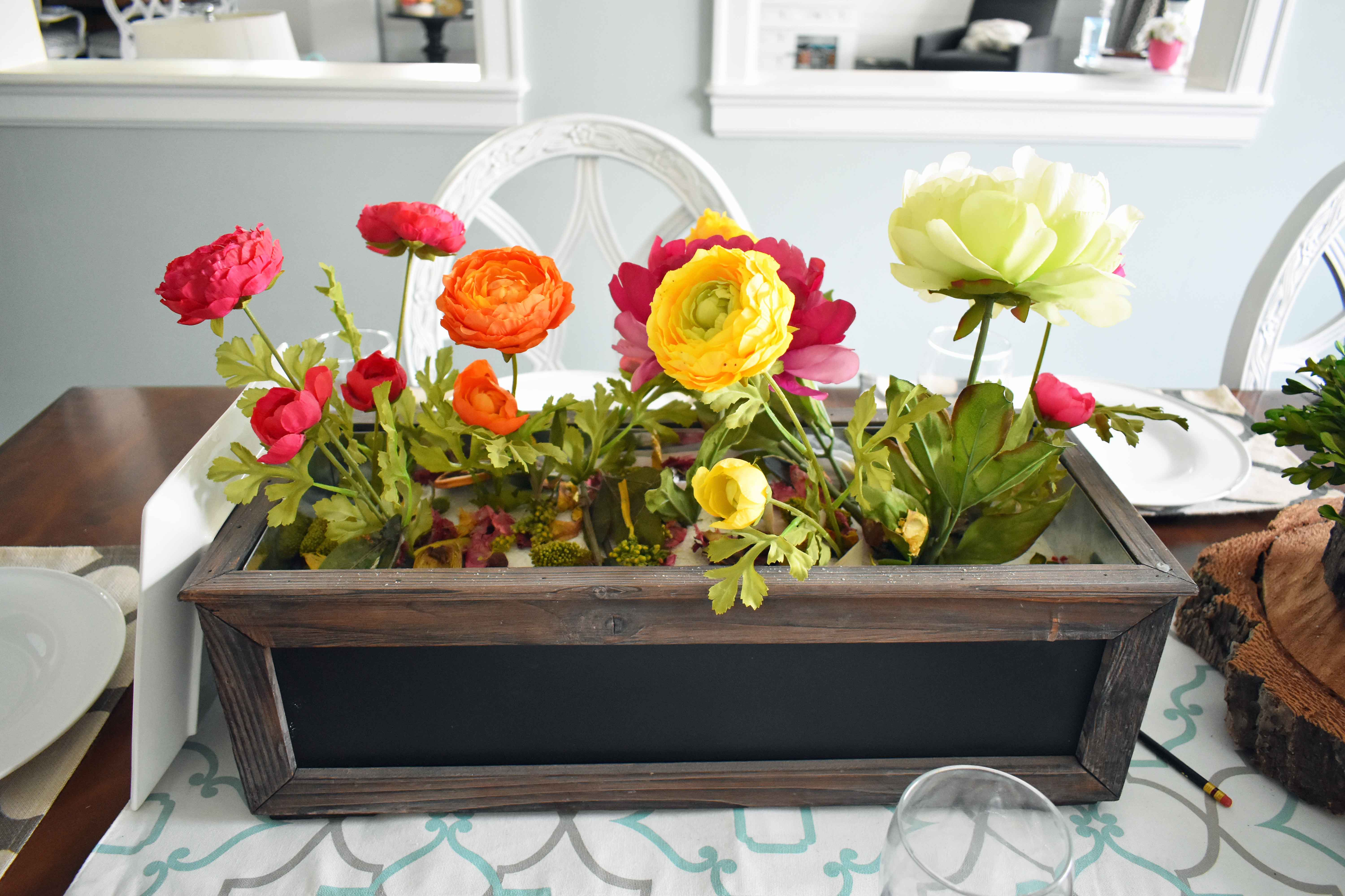 spring decoration ideas easy floral tablescapes and bright decor ideas to bring light to your - Spring Decorating Ideas