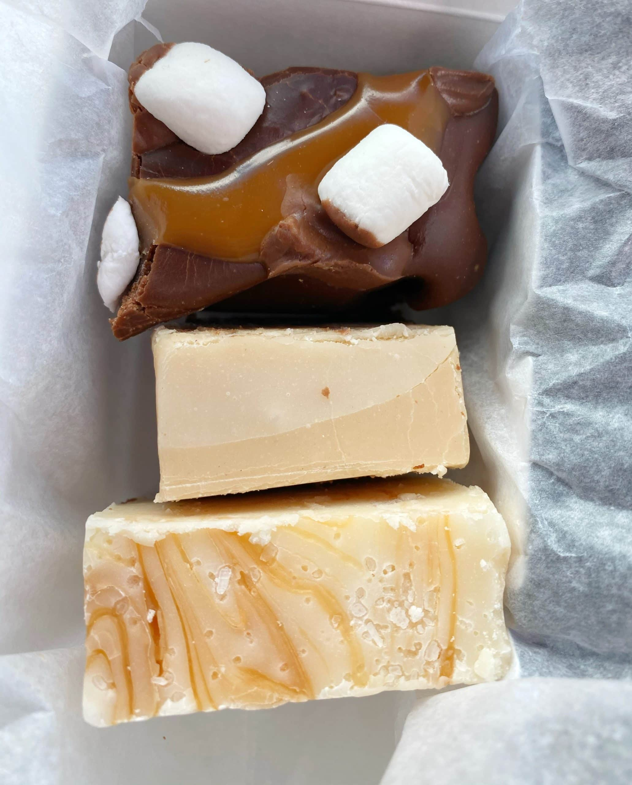 Pine Creek Fudge and Espresso in Pine, Arizona