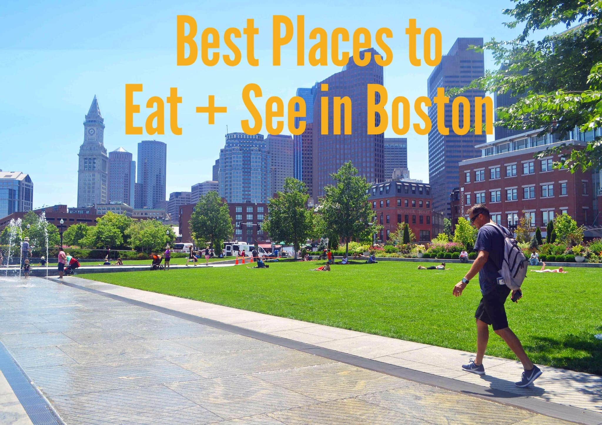 best places to eat and see in boston modern honey