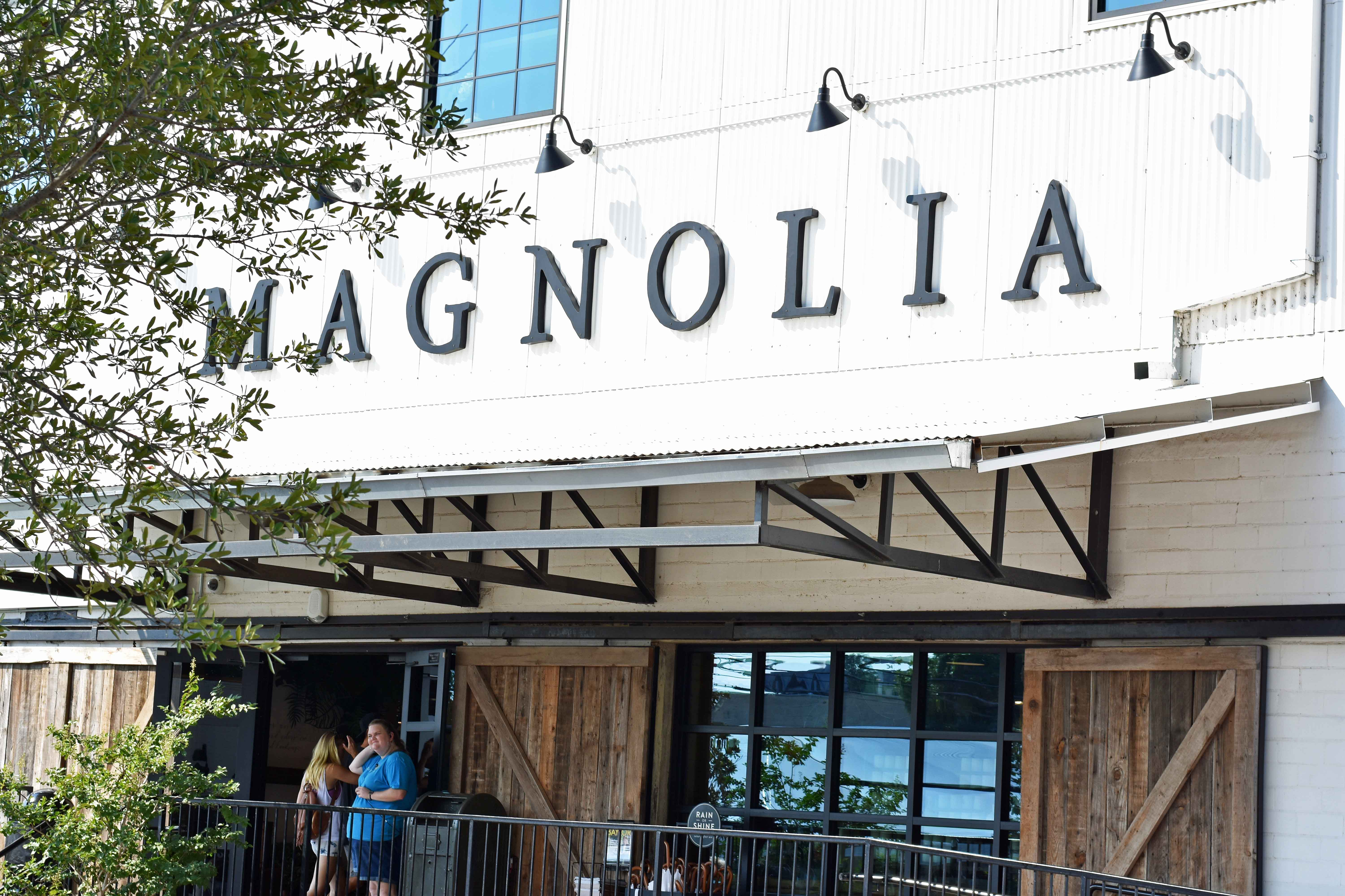 How To Plan The Perfect Trip Magnolia Market At Silos In Waco Texas