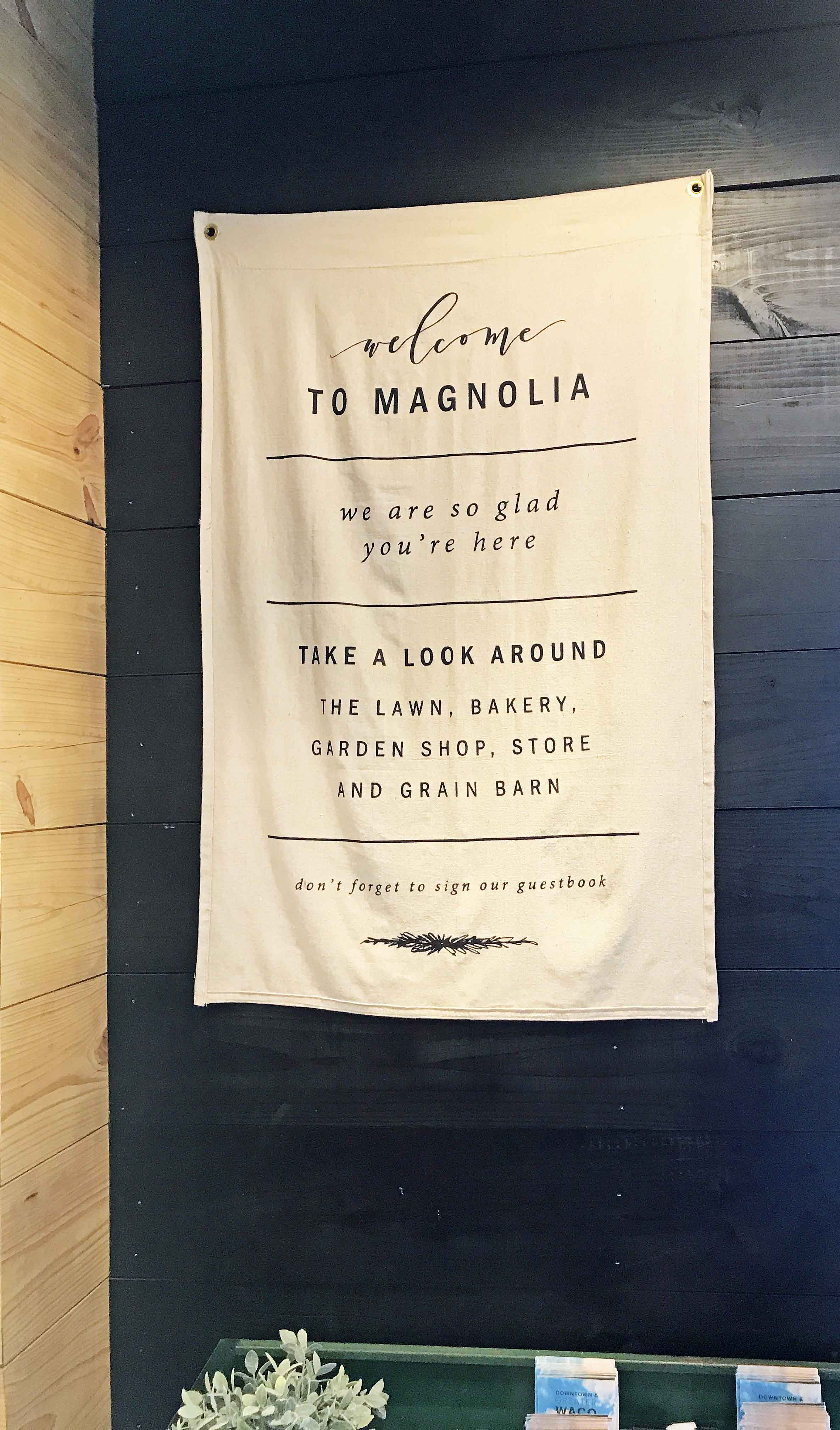 How To Plan The Perfect Trip To Magnolia Market In Waco Texas