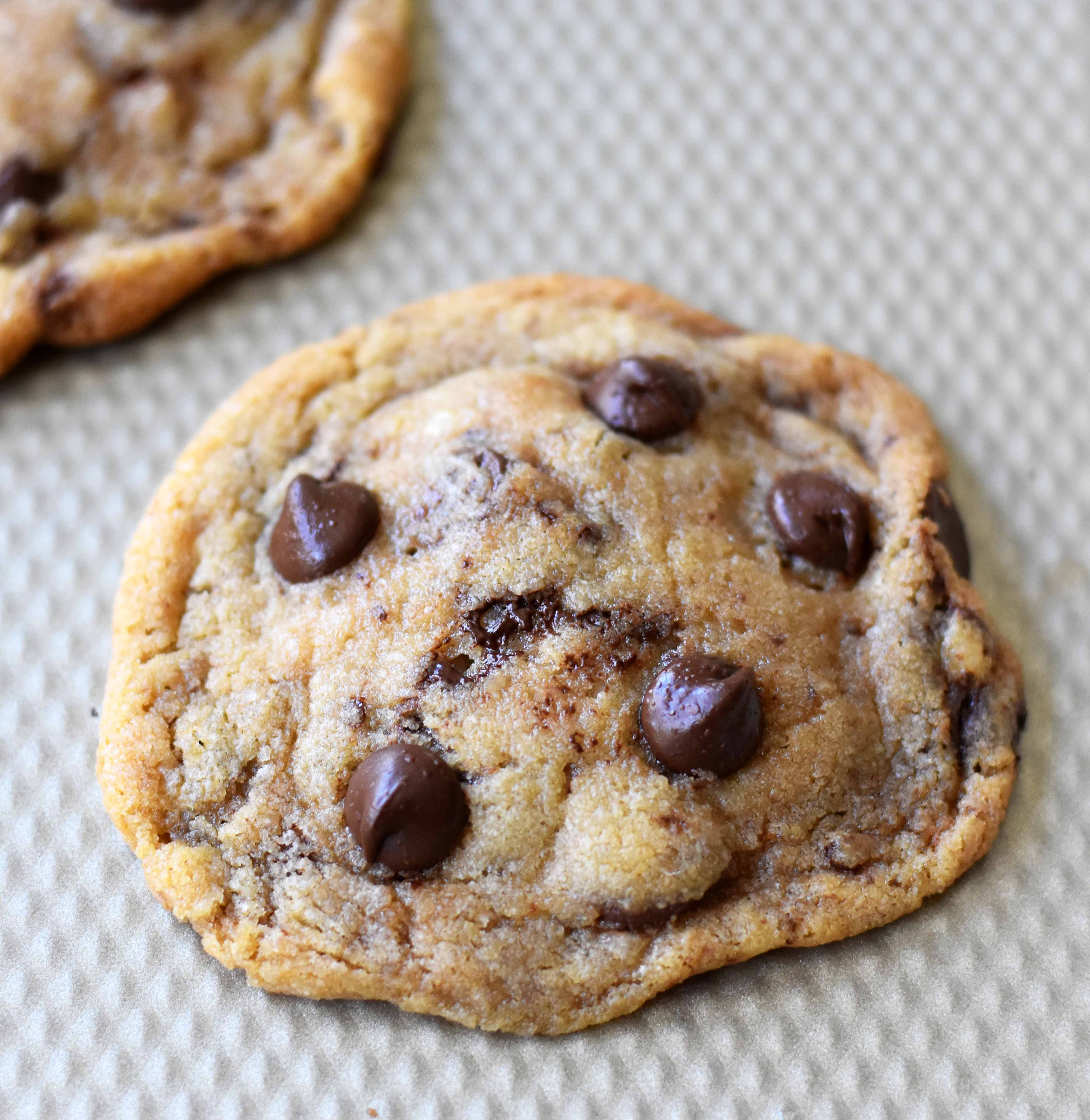 recipe: chewy peanut butter chocolate chunk cookies [39]
