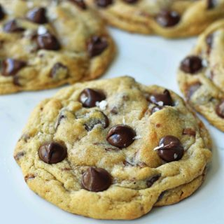 Charmina's Chocolate Chip Cookies