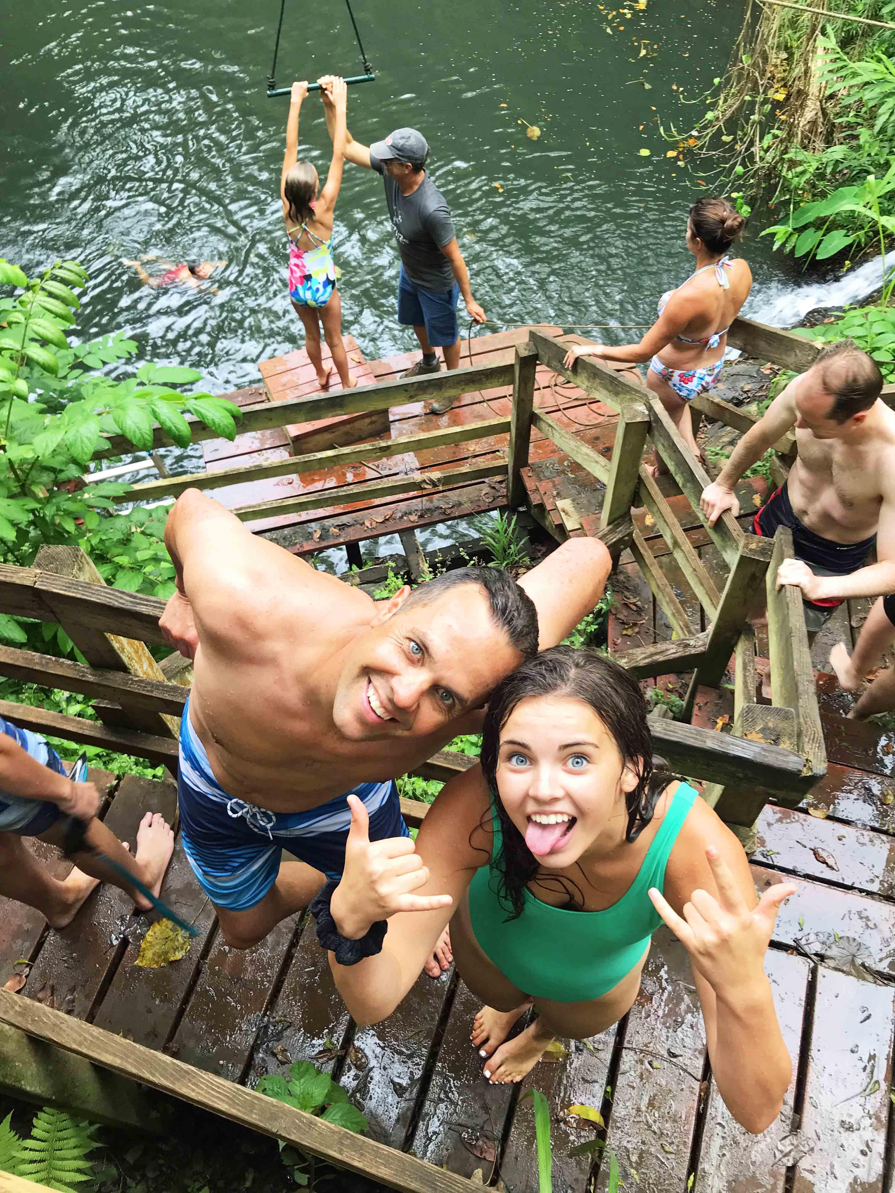 Kauai Hawaii Travel Guide. Kauai Hawaii Excursion Kauai Outfitters