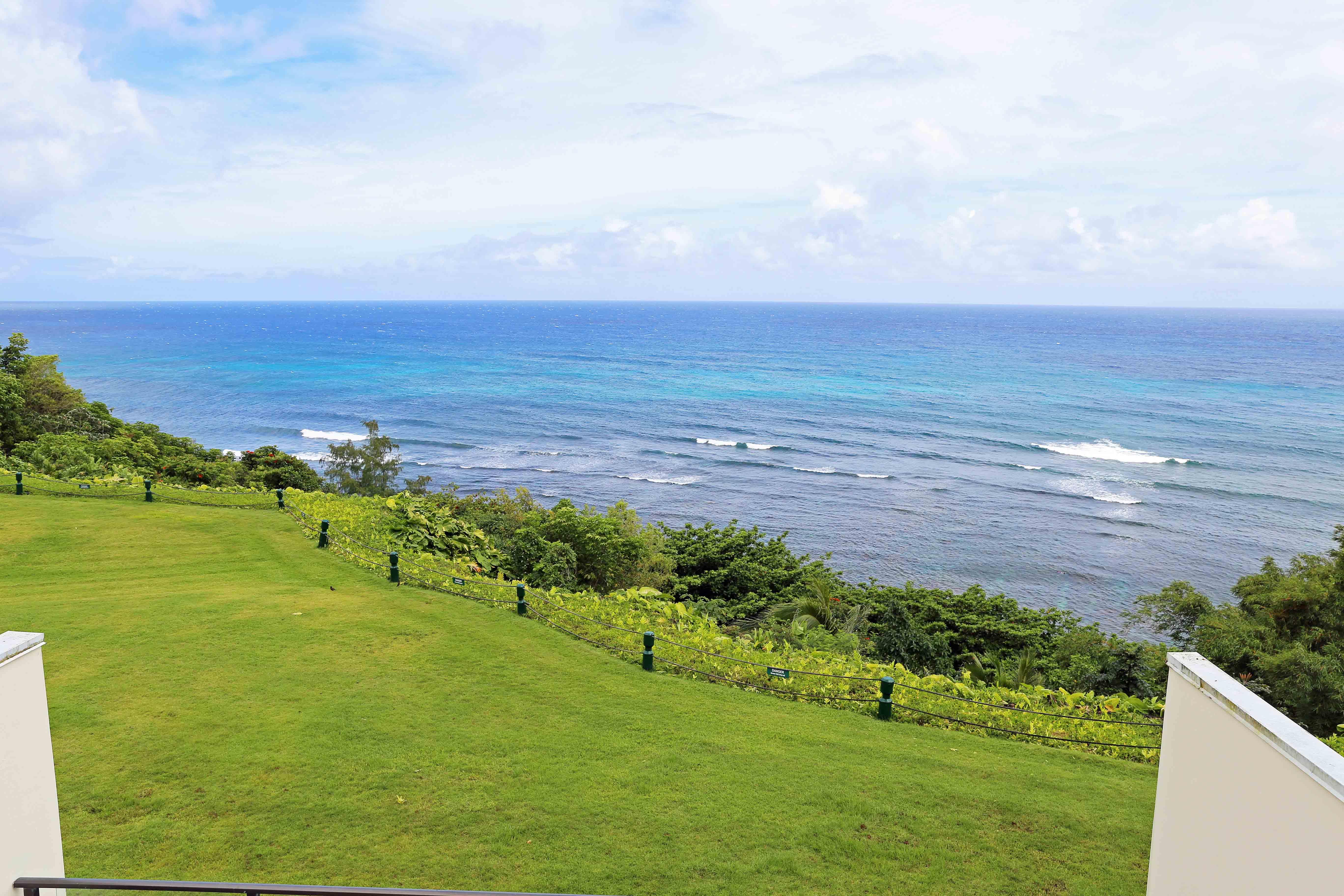 Puu Poa Condos Princeville Hawaii
