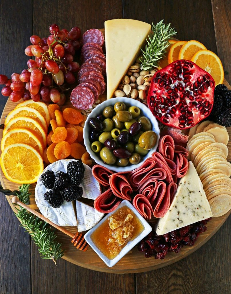 Pretty, Epic Cheese Plate Ideas's Decorating