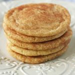 The Best Snickerdoodle Cookie Recipe. Soft and Chewy Snickerdoodle Cookies. The popular cinnamon-sugar soft and chewy sugar cookie recipe. A recipe that has been in the family for over 30 years! #snickerdoodle #snickerdoodles #snickerdoodlecookies #snickerdoodlecookie #cookie #cookies #christmascookies #christmascookies www.modernhoney.com