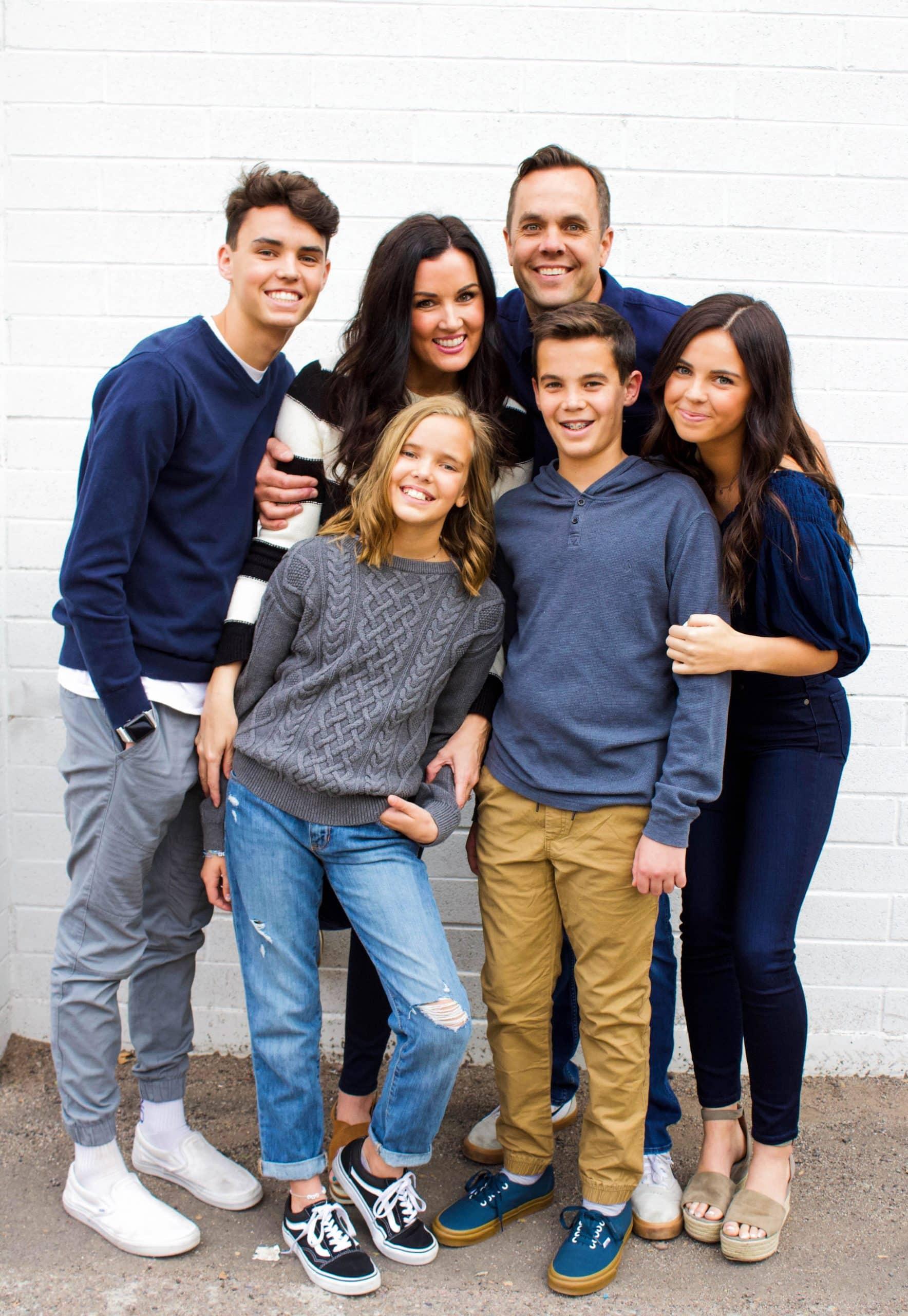 Stadler Family